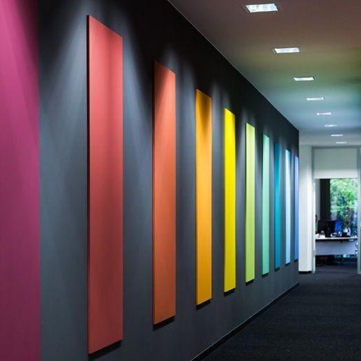 20 besten Büroplanung & office design - officebase Bilder auf ...