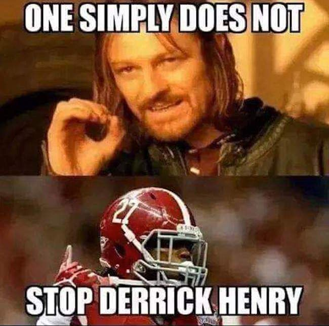 The best Alabama memes heading into the 2016 season