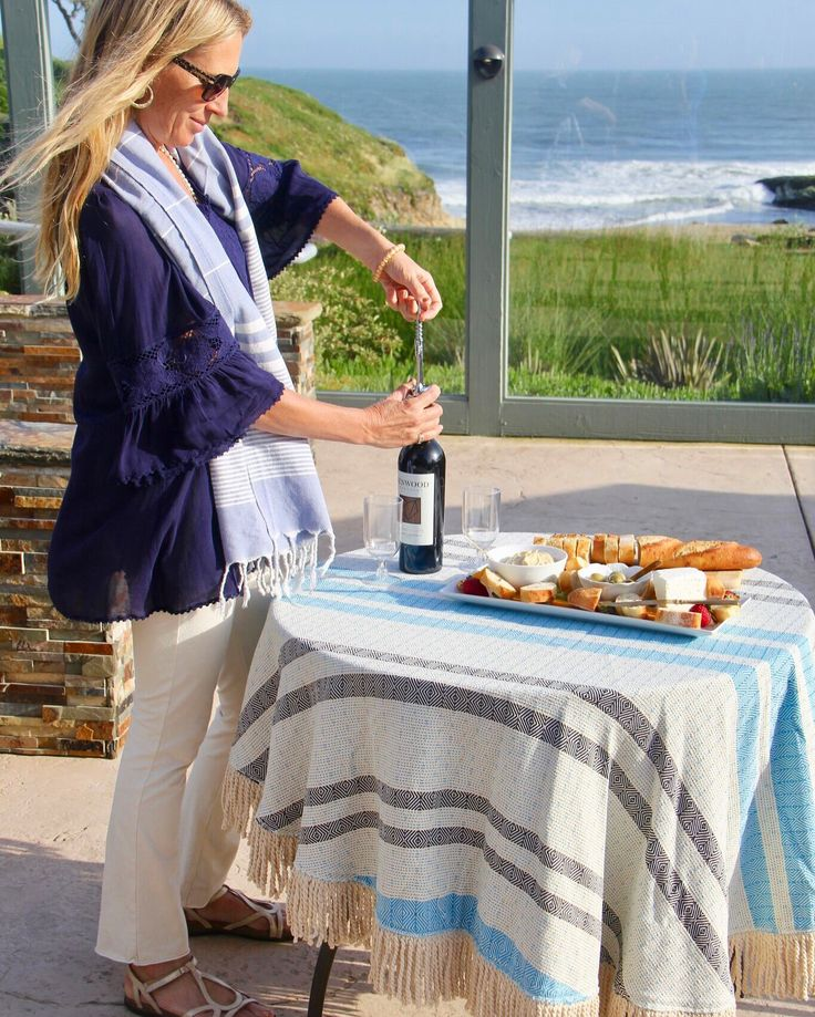 Savoring every bit of the weekend ✨ Our Round Towel makes the BEST table cloth   #Picnic #PicnicBlanket #RoundTowel #BathTowel #BeachTowel #Happy #Summer #Weekend #Wine #Cheese #Beautiful #Love #Happiness #SantaCruz #VisitSantaCruz #YourSantaCruz #SantaCruzLife #Sunshine #Instagood #Instalife