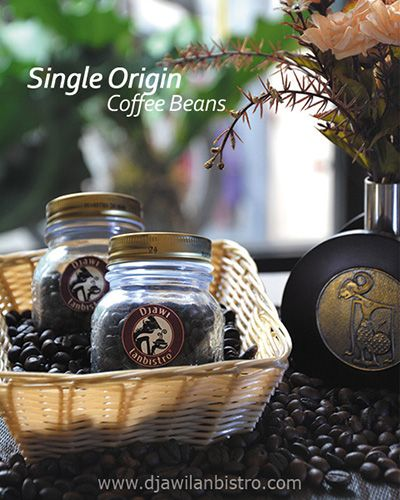 specialty indonesian coffee