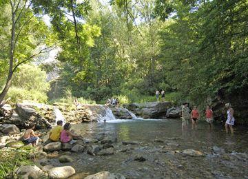 Natuurcampings in Spanje, kamperen op groene campings | Campings Europa