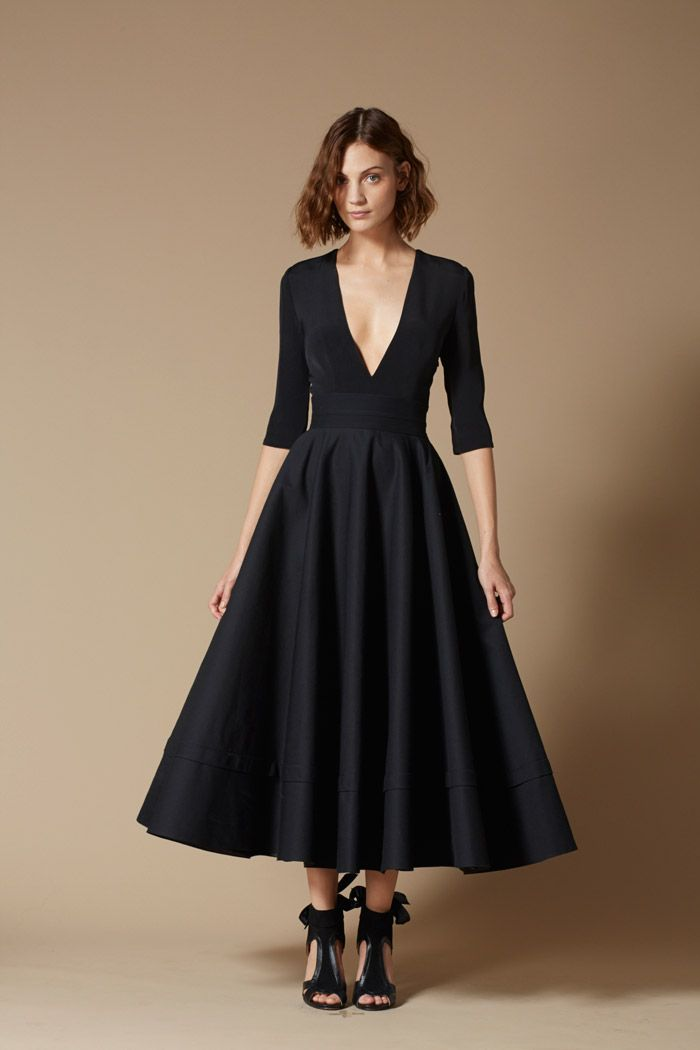 Delphine Manivet Fall 2014 Collection Wedding Dresses