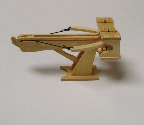 Ballista Model Kit