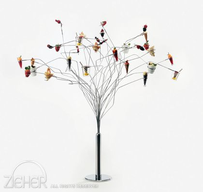Fingerfood Tree by Zieher