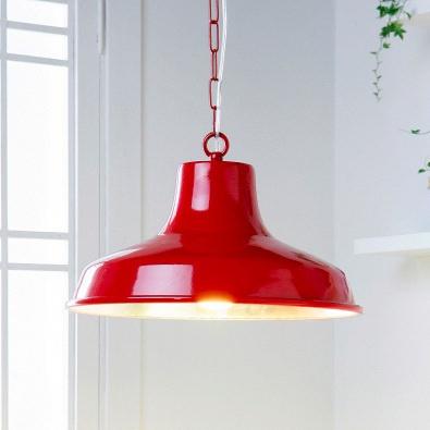 Industrial retro light