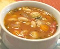 Italiaanse groentesoep - Italian Vegetable soup
