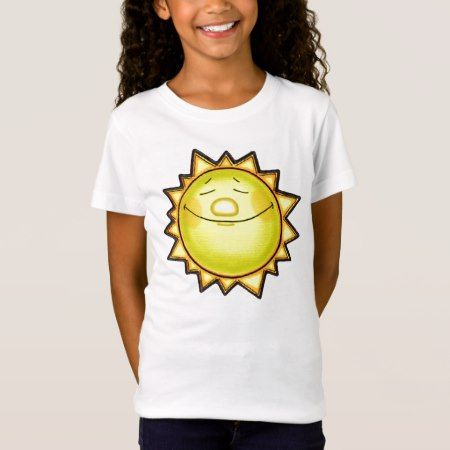 Summer Daze T-Shirt - click/tap to personalize and buy