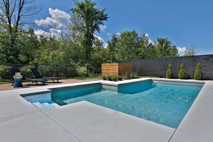 1000 ideas about trevi piscine on pinterest paysage d for Piscine trevi