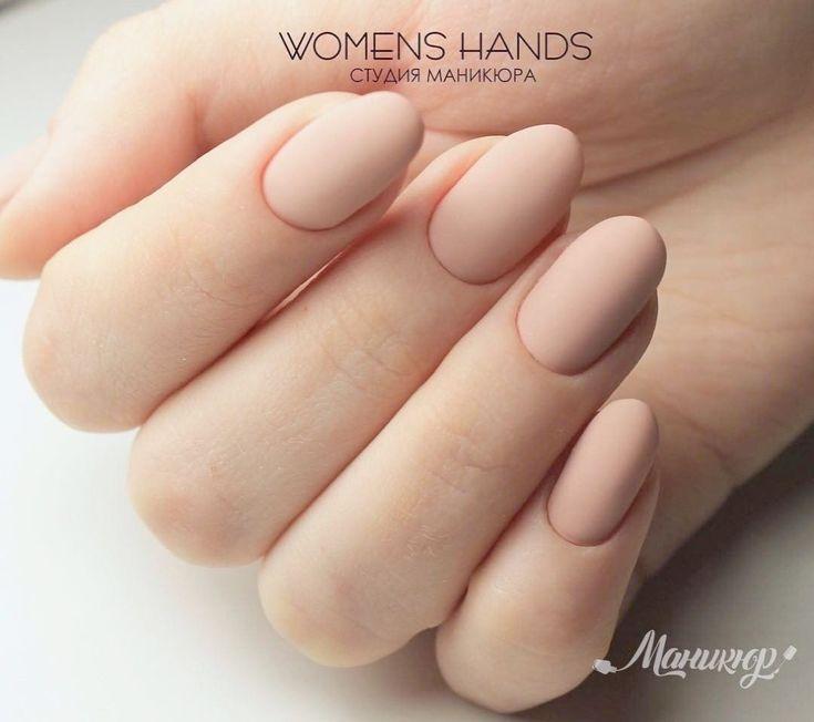 Kiss Gold Finger Gel Glam 24 Falsche Nägel zum Aufkleben Pink Matt Finish Ballerina …
