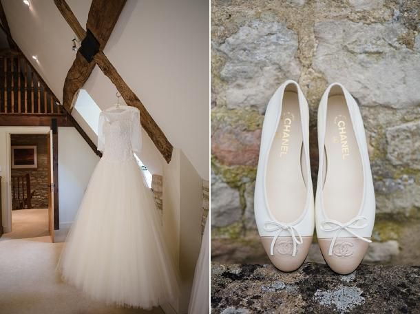 Chanel Bridal Shoes Google Search