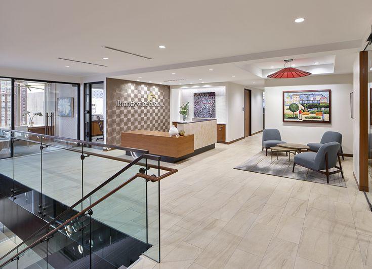 Office Tour: Brandywine Headquarters – Philadelphia (With ...