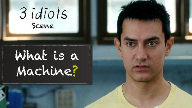 #VR #VRGames #Drone #Gaming What is a machine? - Funny scene   3 Idiots   Aamir Khan   R Madhavan   Sharman Joshi 3 Idiots, aamir khan, aamir khan funny, abhijat joshi, bollywood, bollywood comedy, bollywood movie, bollywood scenes, comedy, Drone Videos, funny scenes, R Madhavan, rajkumar hirani, scenes, sharman joshi, vidhu vinod chopra, vinod chopra #3Idiots #AamirKhan #AamirKhanFunny #AbhijatJoshi #Bollywood #BollywoodComedy #BollywoodMovie #BollywoodScenes #Comedy #Dron