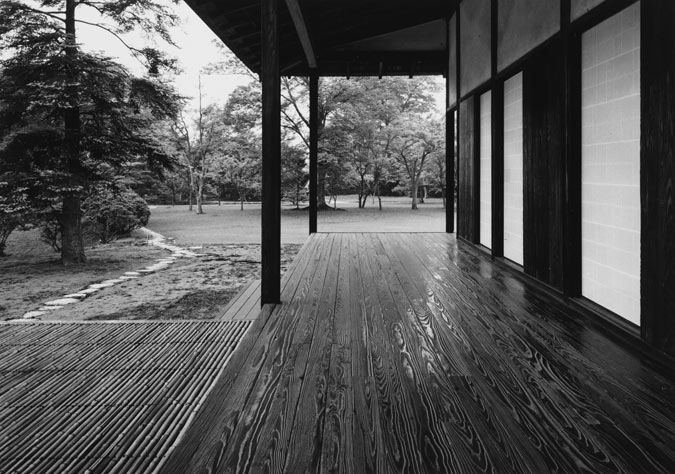 The Infinite Beauty of Classic Japanese Architecture - My Modern Metropolis