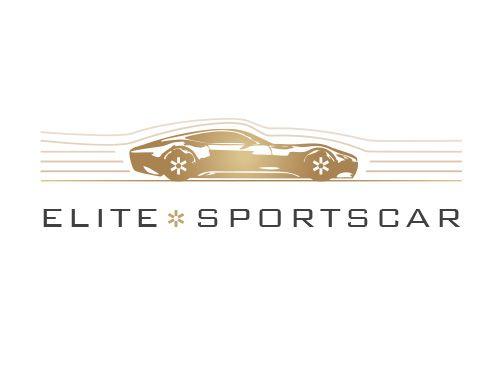 Logo, Auto, Sportwagen, Windkanal, Grafikpart
