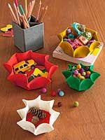 Easy Fall Felt Crafts (via Parents.com)