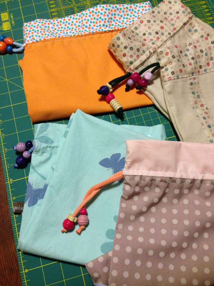 New christmas bags! Work of the weekend. #diy #sewing #gift #fragulina #diytiger
