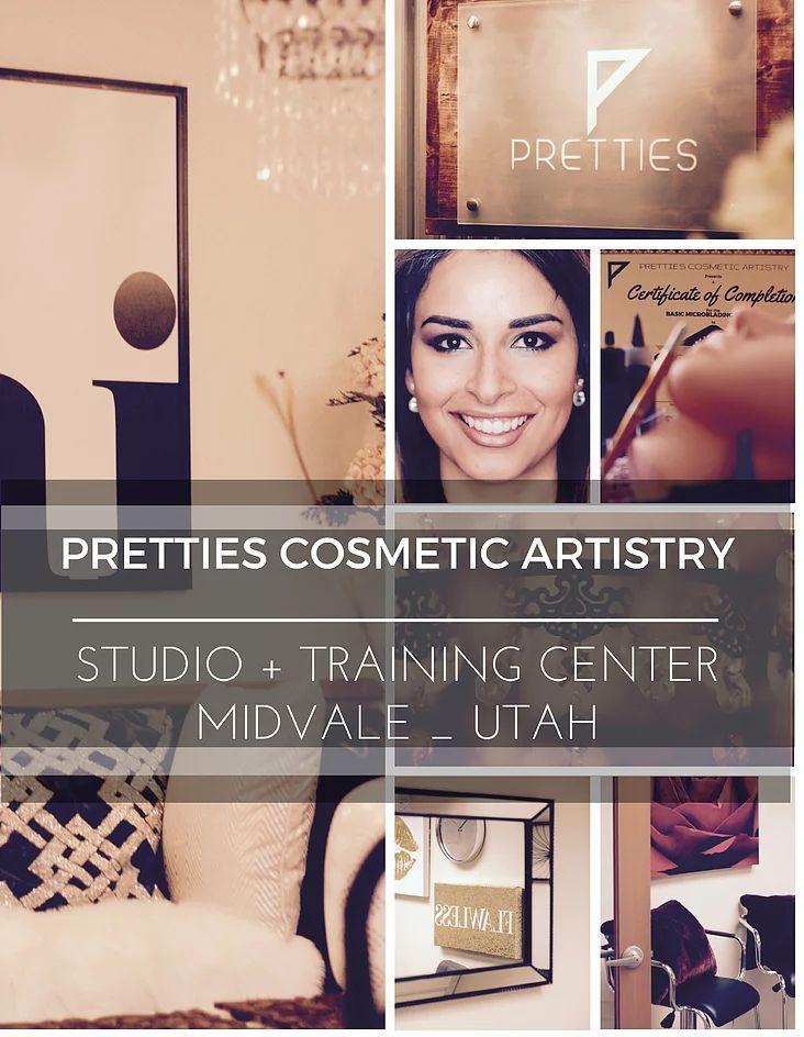 Microblading & permanent makeup training center in utah