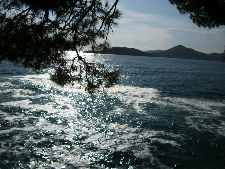Montenegro -  Sw Stefan #Czarnogóra #Montenegro #Budva #Kotor #Św #Stefan #Nikola #Podgorica #Adriatyk #Matuszyk #Adriatyk #Kotor