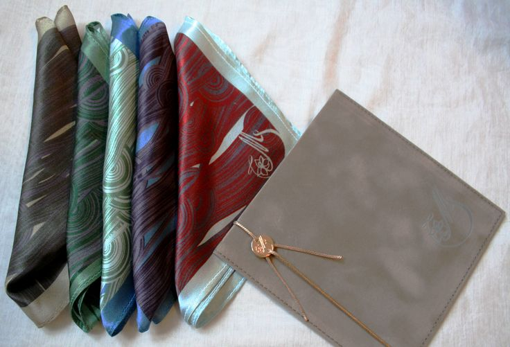 Don't know what the perfect gift for a true gentleman is? Take a look at our pocket squares, now coming in a luxurious new package. ‪#‎mpocketsquares‬ ‪#‎magnolia‬ ‪#‎digitalprint‬ ‪#‎silk‬ ‪#‎pocketsquares‬
