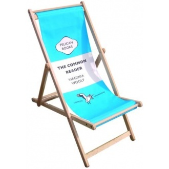 Superior Penguin Book Classics Deck Chair : Cool Deck Chair Featuring A Penguin  Classic Book Cover Sear