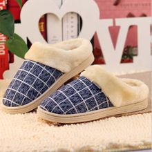 The new cotton slippers for men and women lovers household slippers to keep warm shoes pantoufle homme in the fall and winter     Tag a friend who would love this!     FREE Shipping Worldwide     #Style #Fashion #Clothing    Get it here ---> http://www.alifashionmarket.com/products/the-new-cotton-slippers-for-men-and-women-lovers-household-slippers-to-keep-warm-shoes-pantoufle-homme-in-the-fall-and-winter/