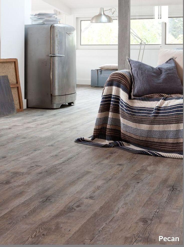 Gerflor Senso Rustic Straight Edge - Luxury Self Adhesive Vinyl Floor Planks