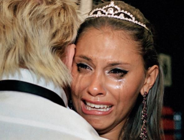 39 best images about Crying Beauty Queens on Pinterest ...