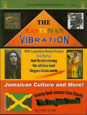 Jamaican slang-This book has it all--truss wi!