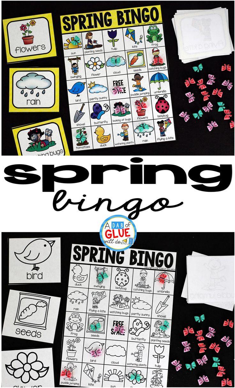 17 Best ideas about Bingo Board on Pinterest