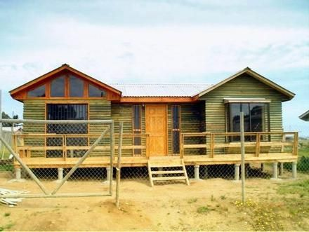 25 best ideas about venta de casas prefabricadas on - Casas prefabricadas contenedores maritimos ...