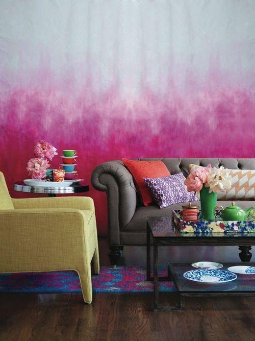 83 best Walls, Beautiful Walls images on Pinterest   Home, Workshop ...