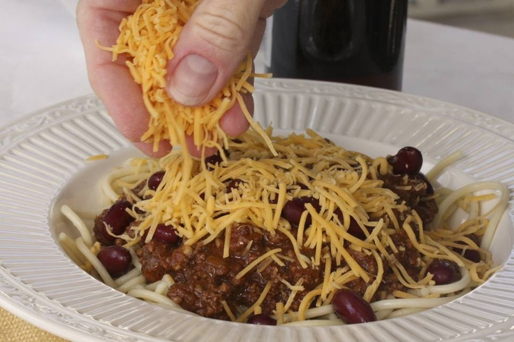 Cincinnati Chili – Mine finally tastes like Skyline Chili!!...no ...