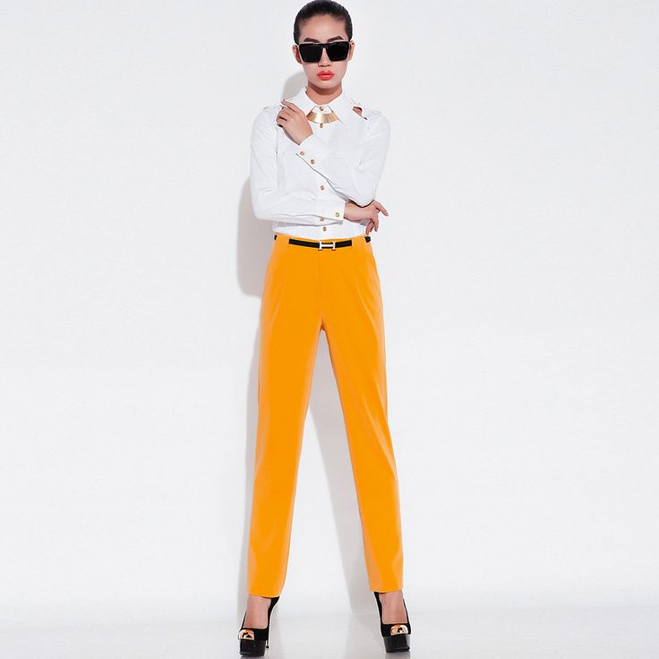 5 colors 2013 new Women brief Candy Colors Pencil Pants Slim Fit Skinny Stretch long Trousers size S-XXL in stock 9 choices $47.36 - 80.11