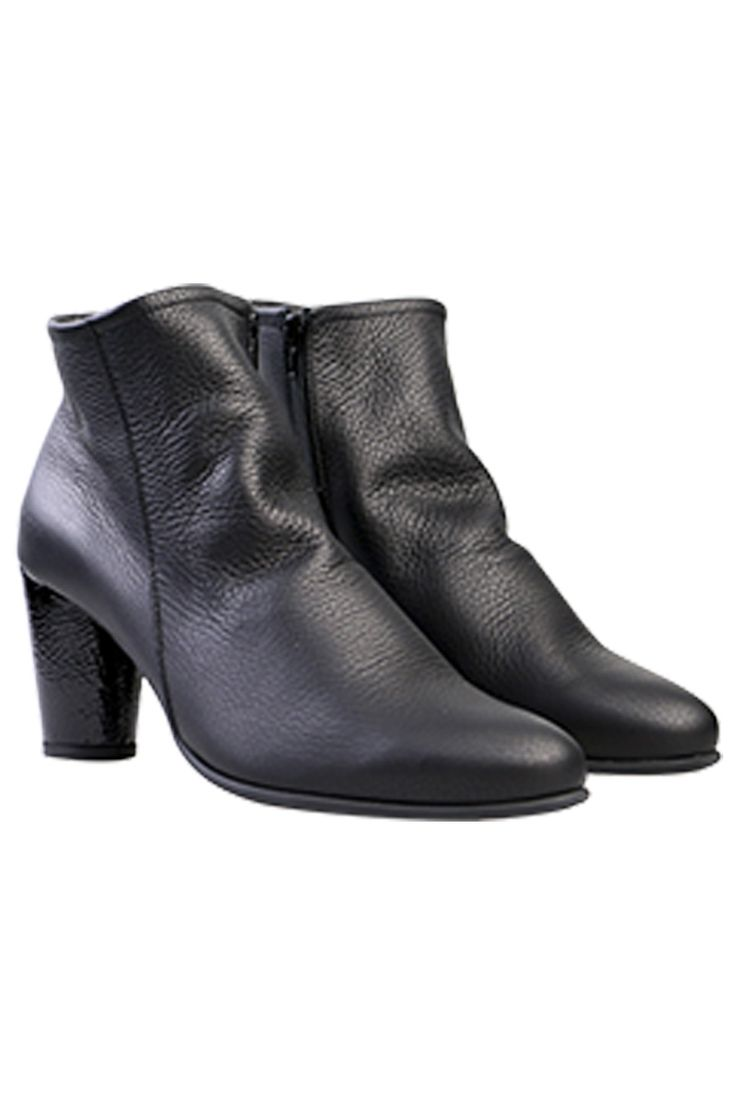 Arche - The Klee Boot In Black