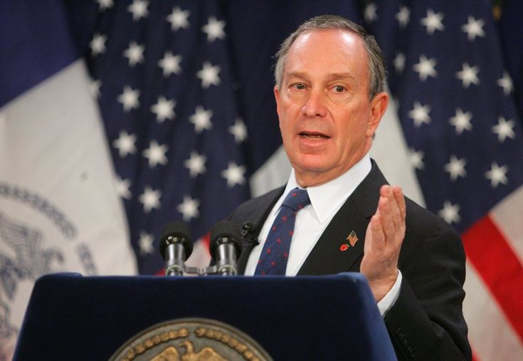 Mayor Bloomberg Can't Speak Spanish.Here is Why