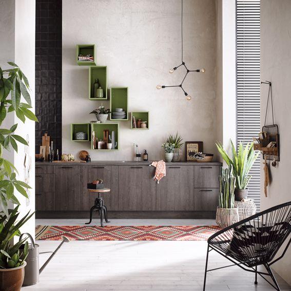 9 besten Häcker-Küchen Bilder auf Pinterest | Eiche holz, Küchen und ...