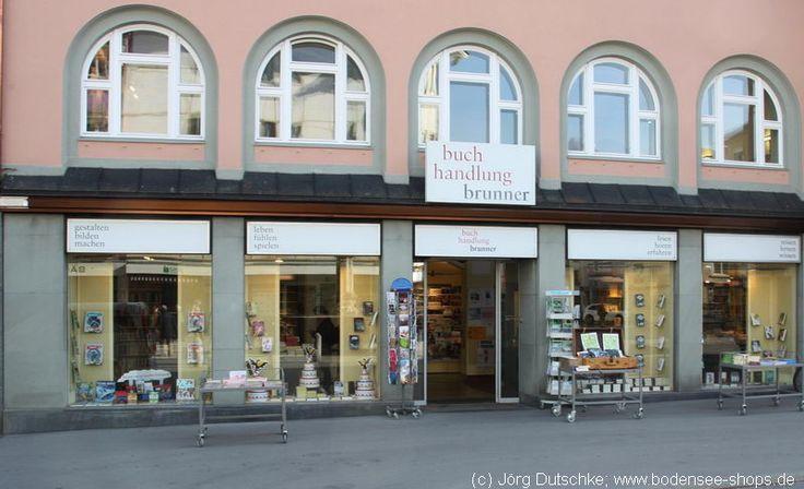 Buchhandlung Brunner