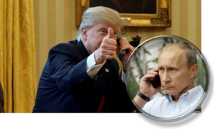 L'entretien entre les deux présidents, américain et russe, a été «constructif» et a permis de faire partir du bon pied les relations bilatérales, même si «le chemin ne sera pas facile», anticipe l'analyste financier Earl Rasmussen.