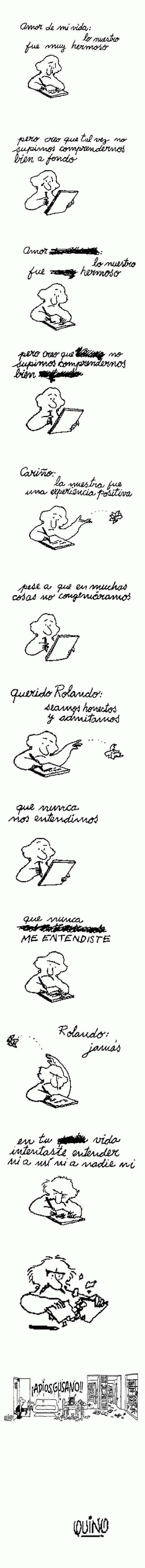 Quino - T!