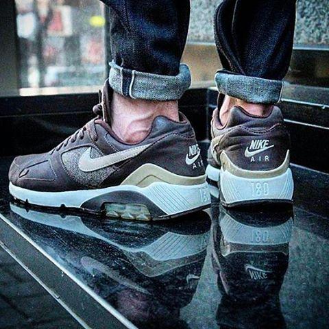 Nike Air Max 180 Tweed