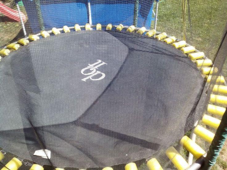 Alternativa de protección para el saltarín