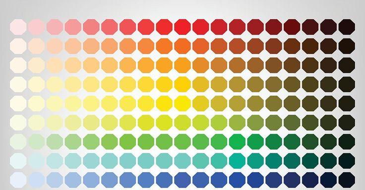 Weiß-gold oder blau-schwarz - welche Farbe hatte das berühmte Kleid denn nun? Wenn es um die Wahrnehmung von Farben geht, unterscheiden sich Menschen stark voneinander. Doch wie gut ist eigentlich Ihre Farbwahrnehmung? Testen Sie sie in unserem Quiz.