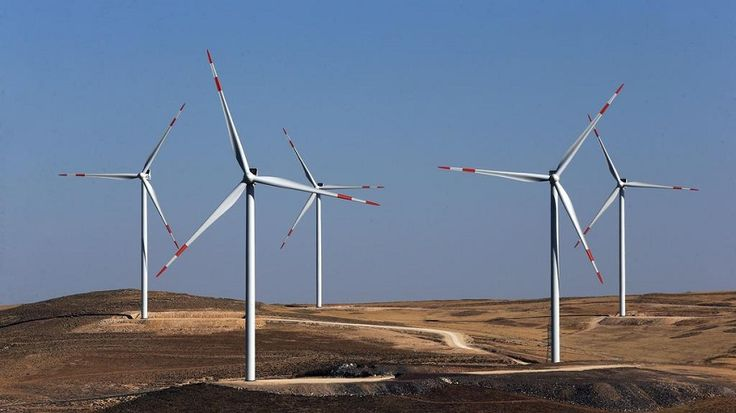 100,000 homes to be powered by a Masdar-led Serbia wind project