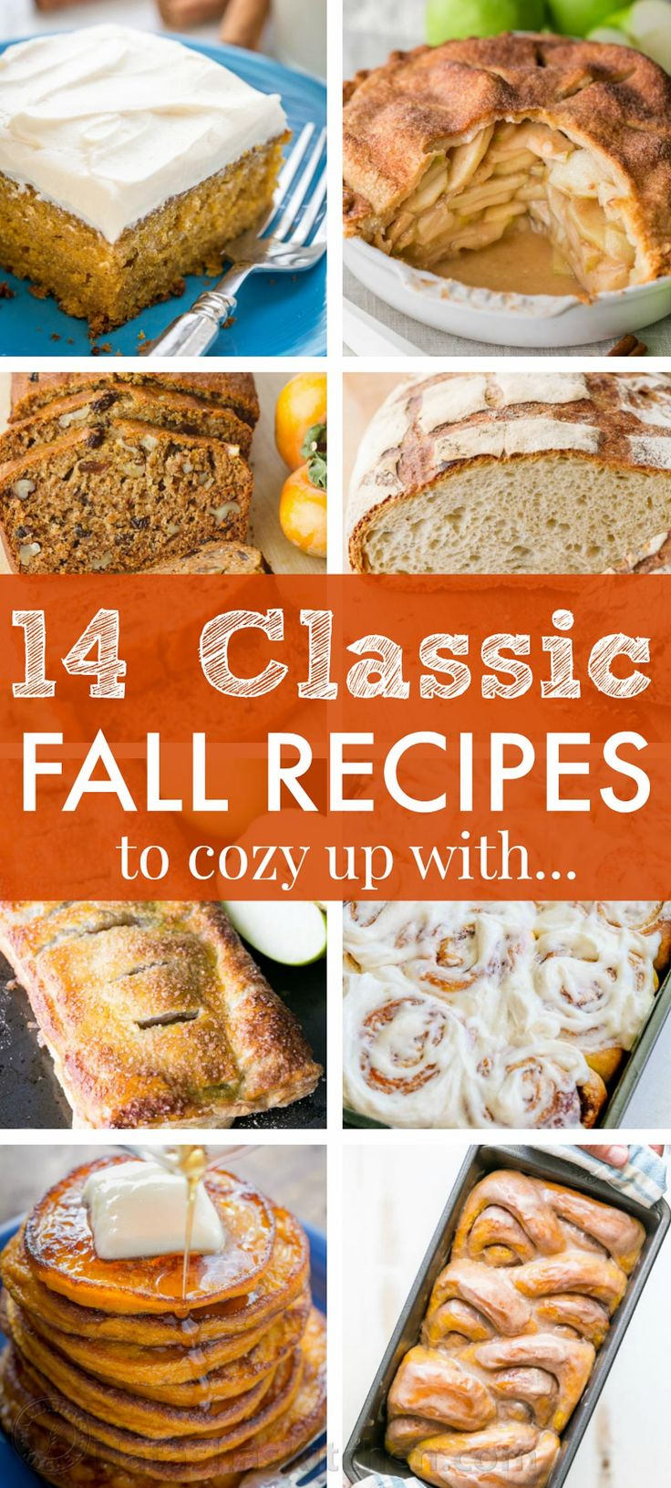 14 Cozy Fall Recipes + At The Pumpkin Patch