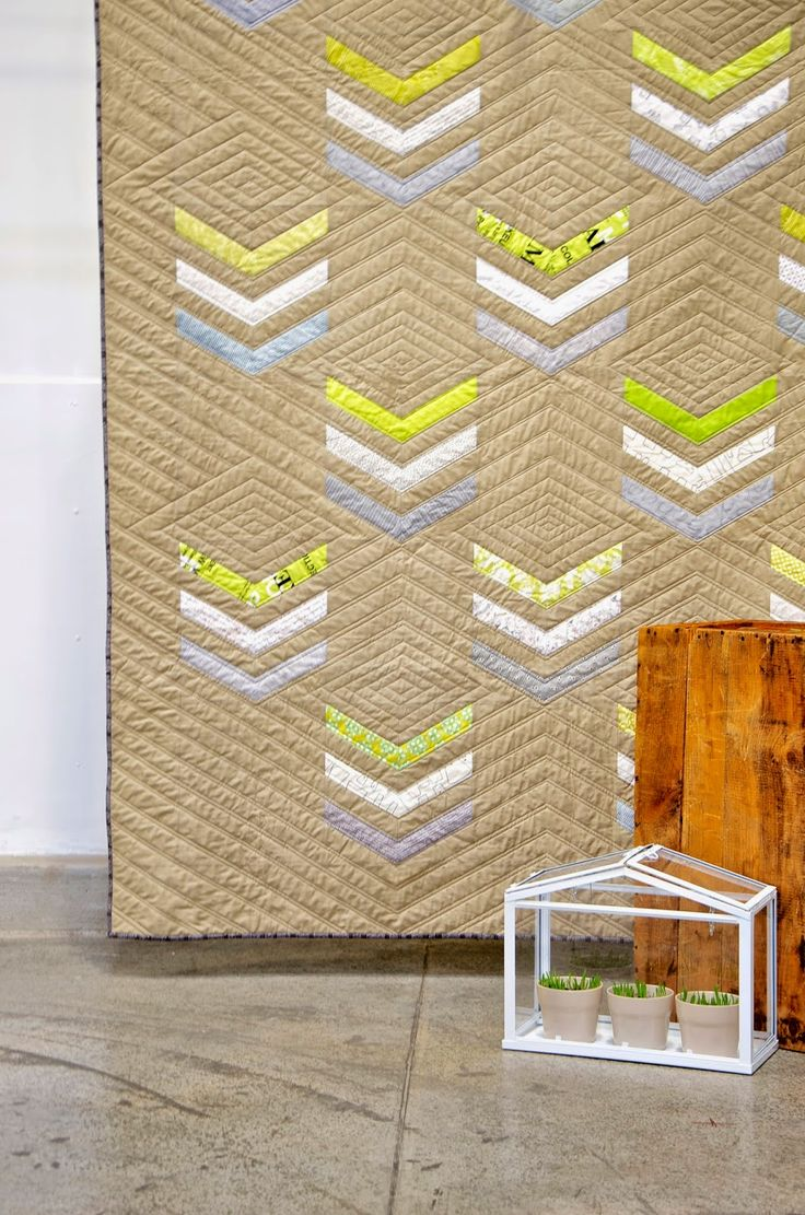 954 best MODERN QUILTS 1 images on Pinterest | Modern quilting ...