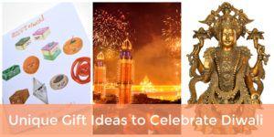 Unique Diwali Gift Ideas: Celebrate India's Festival of Lights Around the World