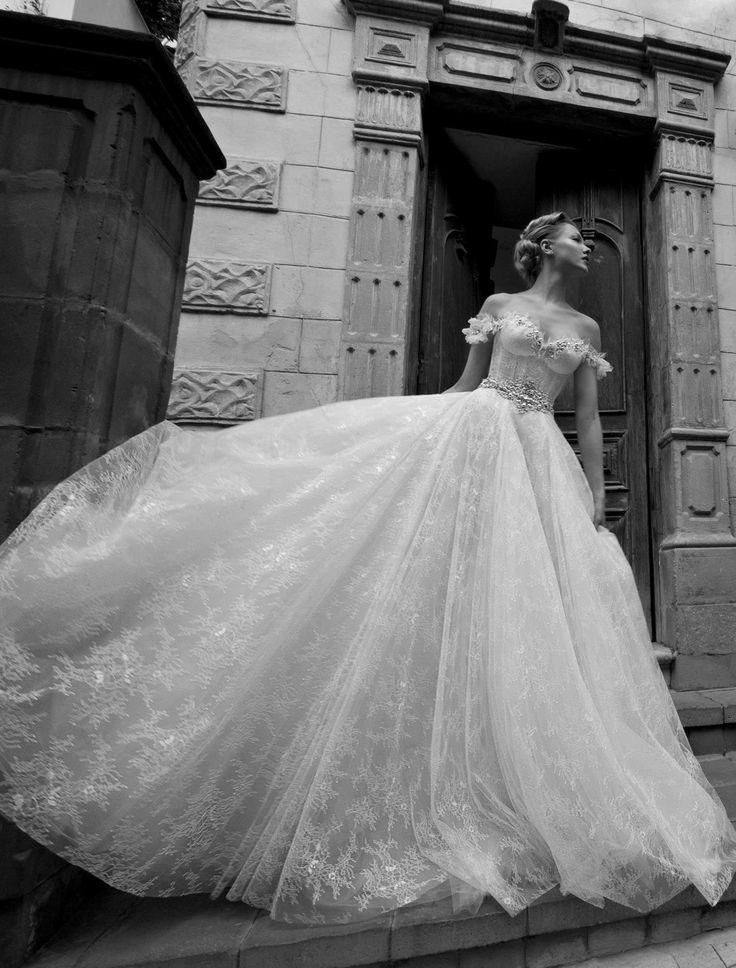 Nora воздушное свадебное платье бохо шик