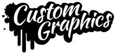 Custom graphics - Signages for cars, boats, trucks and ute, stickers and wallprints in Sydney.  Leading company for #Vehicle #signage and #graphics in #Sydney. All range of services: graphics for #car, #ute, #trucks, #boat graphics, #wraps, #banners.