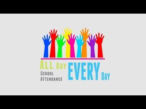 Why is school attendance important?