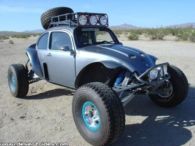 Vw Baja Bug Long Travel Kit | Distination co | Baja Bug